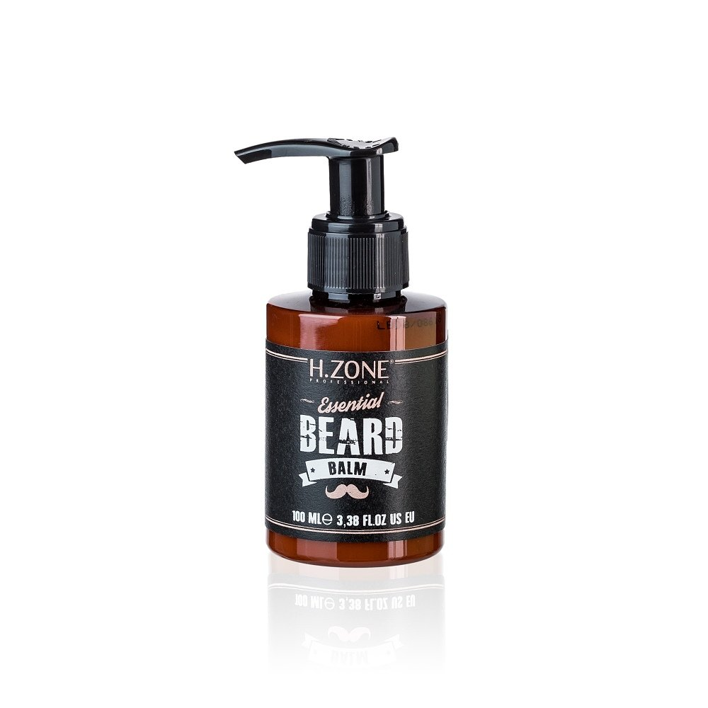 H.ZONE Essential beard balm