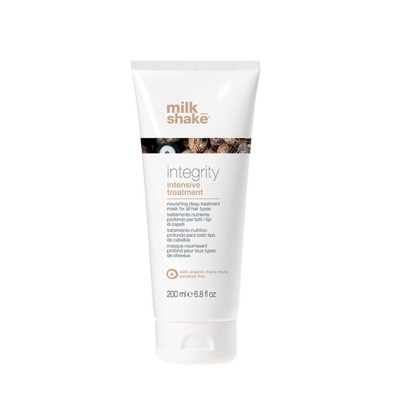 Milk Shake integrity intensive treatment