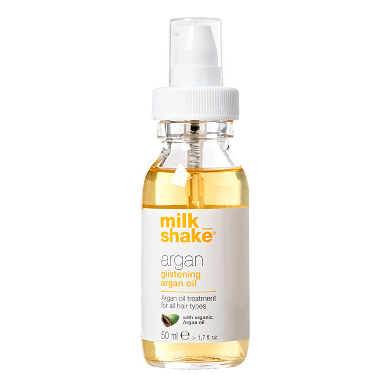 Milk Shake Glistening Argan Oil